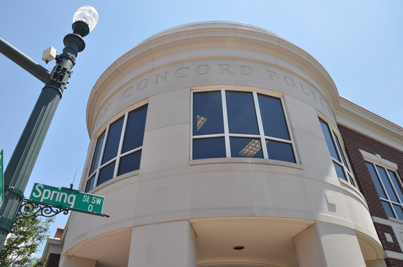 YCH-Architects_Portfolio-Civic_Concord-Police-Station_Location